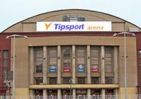 Tipsport Arena (HC Sparta), Praha 7