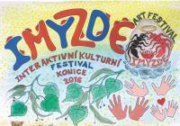 Interaktivní kulturní festival Konice 2016