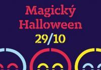 Halloween ve Velkém světě techniky