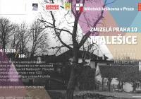 Zmizelá Praha 10 – Malešice