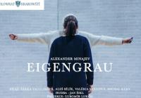 Premiéra hry Eigengrau