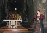 Večerní kostýmované prohlídky baziliky sv. Prokopa