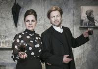 Divadlo X10 chystá obnovenou premiéru Ibsenovy hry Přízraky