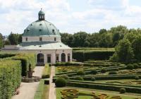 Metodické centrum zahradní kultury v Kroměříži, Kroměříž