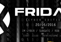 Friday FX - Cyber Edition