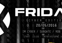 Friday FX - Cyber Edition