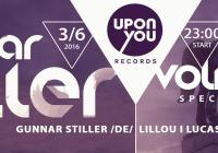 Voliera special edition with Gunnar Stiller /DE/