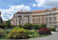 Škroupovo náměstí, Praha 3