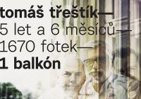 Tomáš Třeštík - 5 let a 6 měsíců - 1670 fotek - 1 balkón