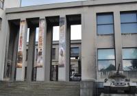 Vojenský historický ústav Praha - Armádní muzeum Žižkov