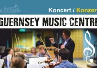 Guernsey music centre