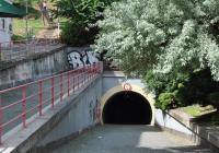 Žižkovský tunel, Praha 3