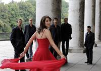 Letní slavnosti staré hudby 2016 - La Serenissima