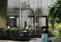 Café Neustadt, Praha 2