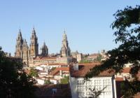 Ze srdce Evropy do Santiaga de Compostela, aneb pěšky z České republiky až k oceánu na západ Španělska