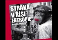 LiStOVáNí.cz: Straka v říši entropie (Markéta Baňková)