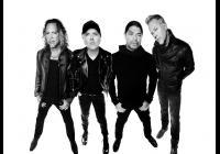 Metallica se po osmi letech hlásí s novou deskou