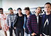 Kapela UDG postupně vyprodává své vánoční turné. Jako host vystupuje písničkář Sebastian