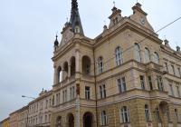 Nuselská radnice, Praha 4