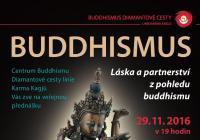 Láska a partnerství z pohledu buddhismu