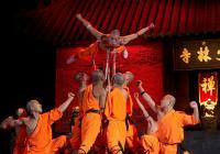 Shaolin – Mystické síly mnichů