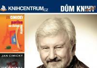 Jan Cimický o psychiatrii a jeho životním poslání