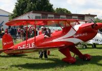 XXVI. Slet letadel s leteckým dnem Nymburk