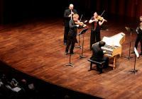 Letní slavnosti staré hudby 2016 - Teatro del mondo