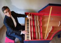 Letní slavnosti staré hudby 2016 - Viola organista