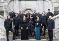 Letní slavnosti staré hudby 2016 - San Marco