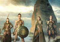 Studio DC ukázalo Wonder Woman i nábor z Justice League