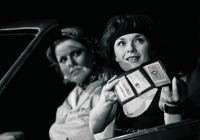 Jako Thelma & Louise