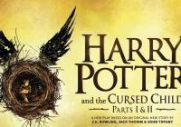 V češtině vychází osmý Harry Potter. Pokřtí ho herec Jiří Lábus