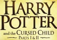 Křest knihy Harry Potter a prokleté dítě