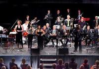 East West European Jazz Orchestra /EU/