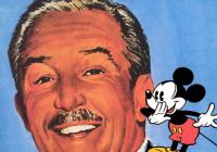 Tribute To... Walt Disney