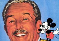Tribute To... Walt Disney