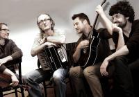 Mirek Kemel & Band