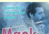 Maok - hudba vnútorných krajín