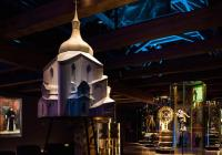 Muzeum nové generace, Žďár nad Sázavou