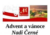 Advent a vánoce Nadi Černé