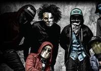 Již dnes ovládnou Prahu Hollywood Undead. Doprovodí je Attila