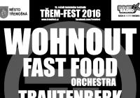 Třem-Fest 2016