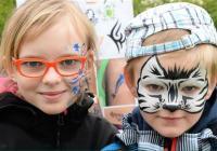 Mezinárodní den dětí v ZOO Ústí nad Labem