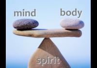 Harmonie těla a mysli - základní cvičení a techniky