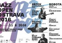 Jazz Open Ostrava 2016