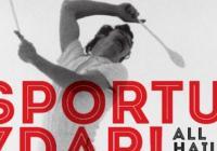 Výstava Sportu zdar!