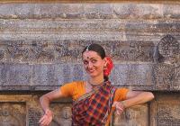 Rasabihari devi dasi-originální indický tanec