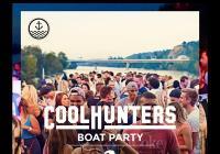 Coolhunters Legendární Párty Na Vodě