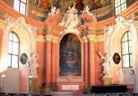 Kaple Božího těla, Olomouc